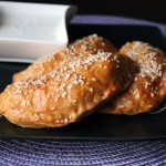 Pierogi empanadas