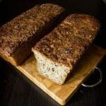 Chleb pszenno- orkiszowy